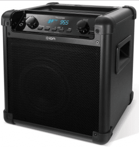 iON Tailgater outdoor Bluetooth Speaker