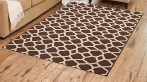 BH & G Latticework outdoor rug