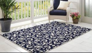Better Homes and Garden outdoor rug