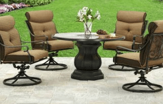 ow to make a breathtaking outdoor living experience H