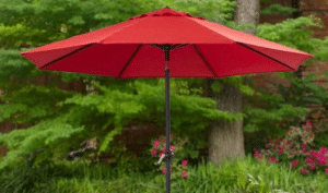 Mainstays Belden Park umbrella