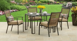 Better Homes and Gardens Sea Haven dining set