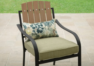 Better Homes and Gardens Jade Avenue dining chair