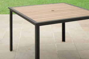Better Homes and Gardens Jade Avenue dining table