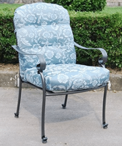Mainstays Willow Springs dining chair