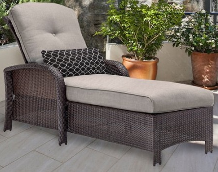 5 Choices of Chaise Lounge Outdoor Furniture