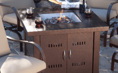 7 Amazing Ideas To Get The Most Out Of Your Fire Pit With Seating
