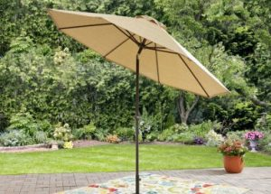 Wesley Creek Umbrella