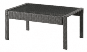 Hanover Chelsea conversation coffee table