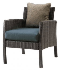 Hanover Chelsea conversation set chair
