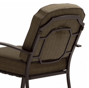 Mainstays Wentworth chair back