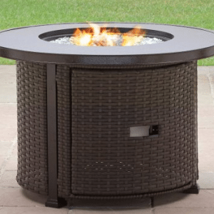 Colebrook Gas Fire Pit