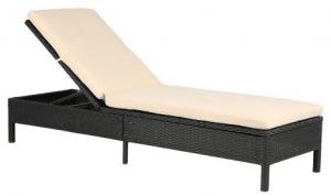 Baner Garden Chaise Lounge
