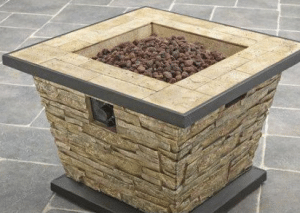 Better Homes and Gardens Sandridge Fire Pit