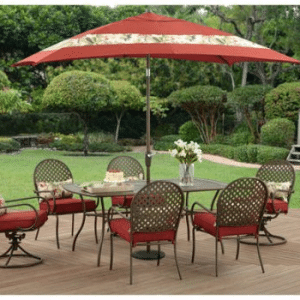 Better Homes and Gardens Sarona dining set