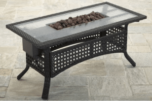 Better Homes and Gardens Silverton Fire Pit