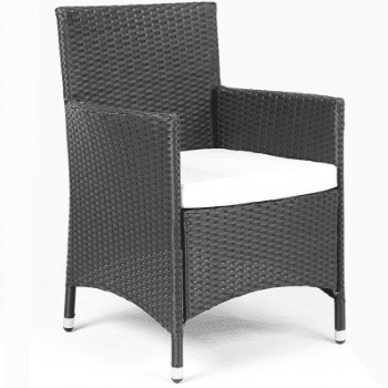 Baner Garden dining chair