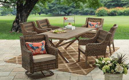 resin wicker patio sets from the hawthorne park collection rh outdoorroomideas com outdoor furniture hawthorn east jeff's outdoor furniture hawthorn