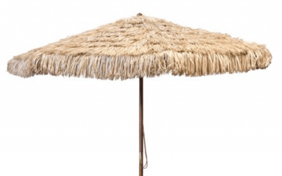 6 styles of market patio umbrella for a table
