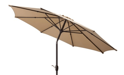 Mainstays 9 foot Market Umbrella