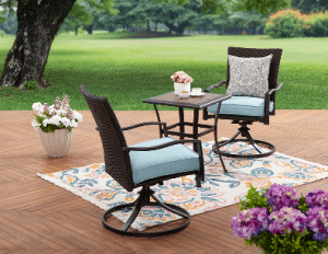 Piper Ridge Outdoor Wicker Patio Furniture Sets