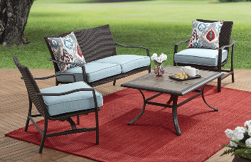 Piper Ridge Resin Wicker Patio Sets