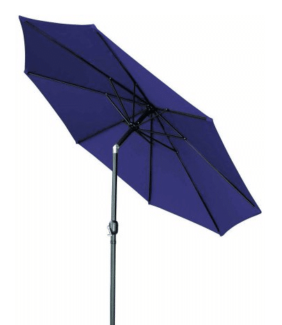 Trademark market umbrella