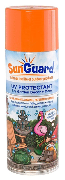 SunGuard UV protectant