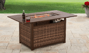 Better Homes and Gardens Cool Outdoor Fire Pit Ideas