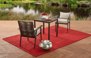 Better Homes and Gardens Glenmere Bistro set
