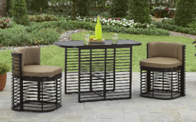 Best 7 Ideas for Your Bistro Table and Chairs