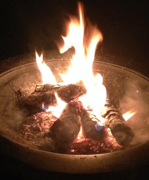 Accessories for Wood Burning Fire Pits