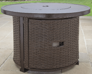 Do You Need A Patio Fire Pit Table