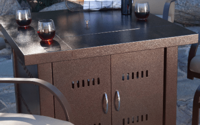 Do you need a Patio Fire Pit Table?