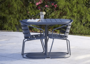 Cosco Nesting bistro set
