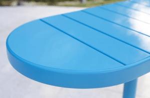 Cosco Metro nesting table top