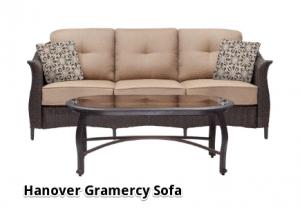 Hanover Gramercy Sofa