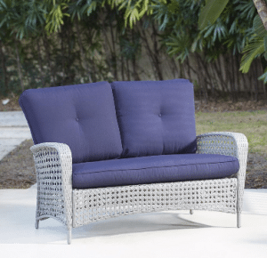Love Seat for Cosco Lakewood collection