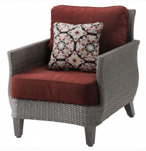 Savannah resin wicker chair