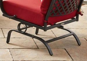 Brockton chair spring
