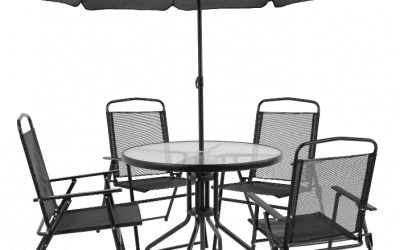 Best Cheap Outdoor Patio Dining Sets for Spring of 2019