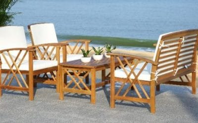 Best Cheap Outdoor Patio Furniture Sets for Spring of 2019