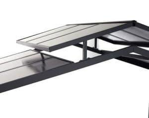 Winmark gazebo roof line