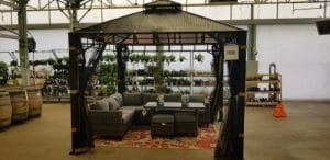 Better Homes and Gardens Hardtop Gazebos for Decks