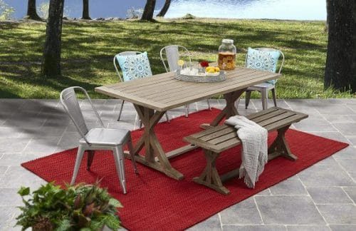 What to look for in your Outdoor Patio Dining Sets
