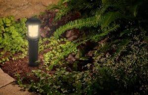 LEONLITE 4 Pack landscape lights