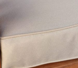 Manor Park polyester cushions