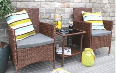 7 Ideas for your Inexpensive Patio Furniture Sets