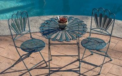 Top 10 Bistro Sets for the Garden