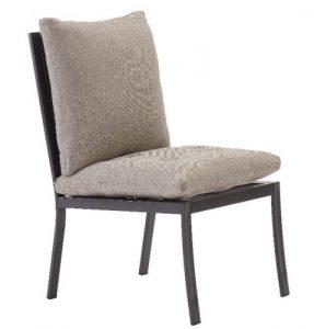 Mainstays Dundee Ridge Bistro Chair